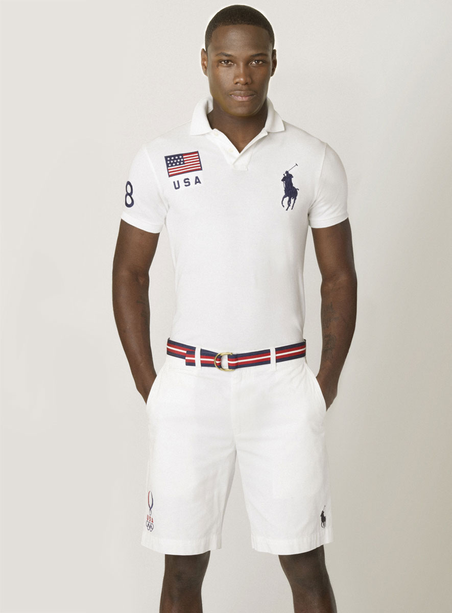 polo ralph lauren olympic collection the cricket wealth. Black Bedroom Furniture Sets. Home Design Ideas
