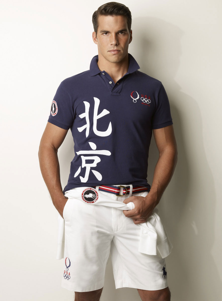 2013 MILAN FASHION   2013 Fashion Trends   Polo Ralph Lauren 2638c9de9ac3