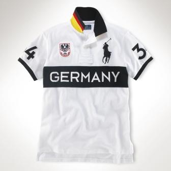 ralph lauren world cup polo shirts